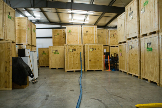 CONTAINERISED STORAGE YOU CAN AFFORD
